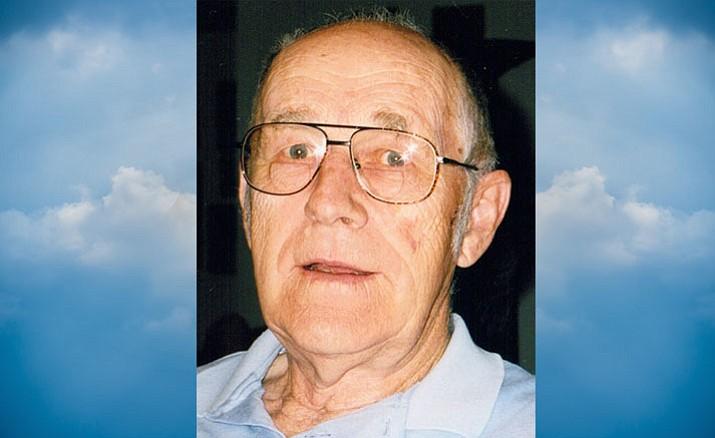 Glenn David Kubehl