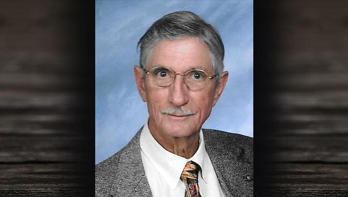 Frederick David Haydon, 82