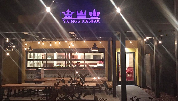 3 Kings Kasbar sets March 31 opening in Old Town