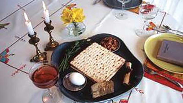 Passover: A season of freedom