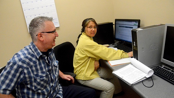 Adult education expands literacy to Verde Valley