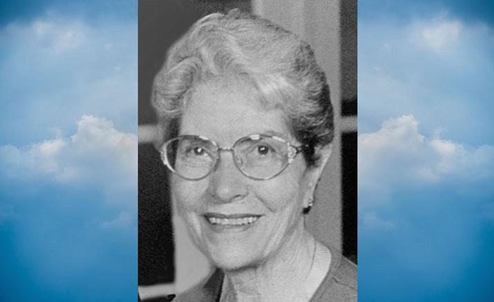 Margaret Louise Lagerquist Verdugo
