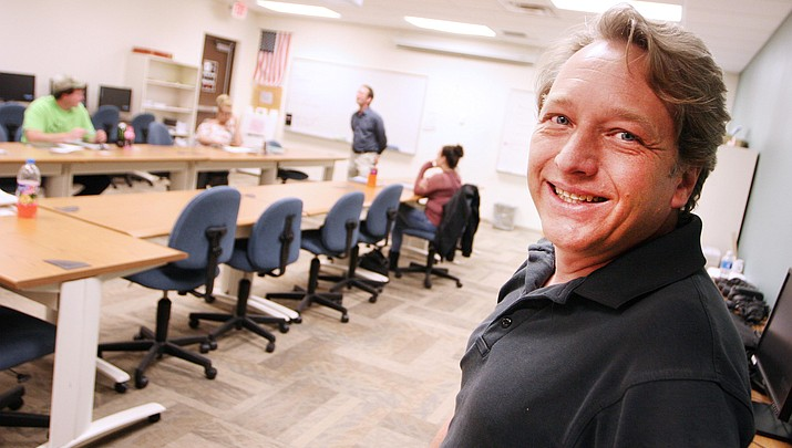 Verde Valley's Adult Education: The haves and the have-nots