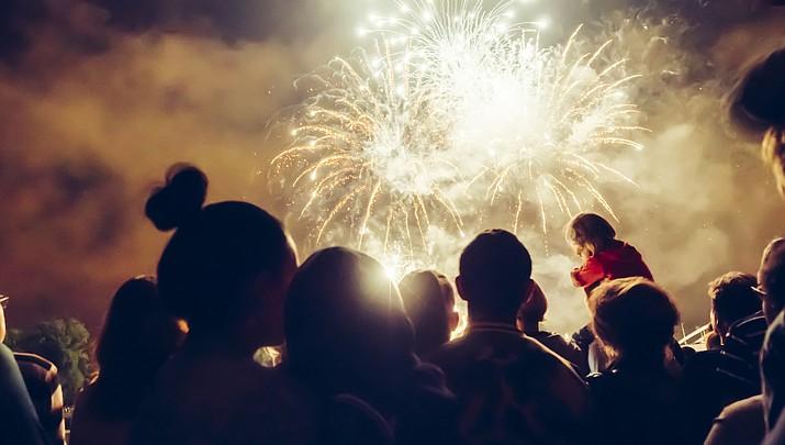 Fireworks to return for July 4th celebration
