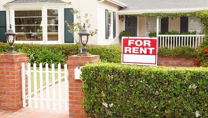 Con artists  target region's rental market