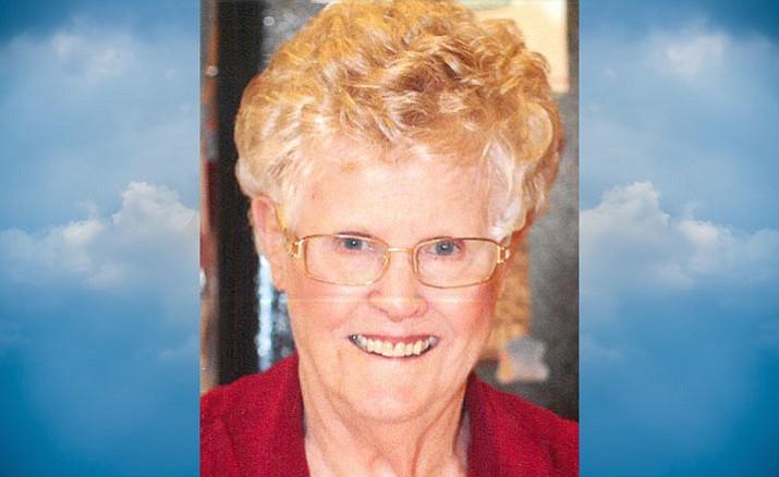 Vivian M. Miller