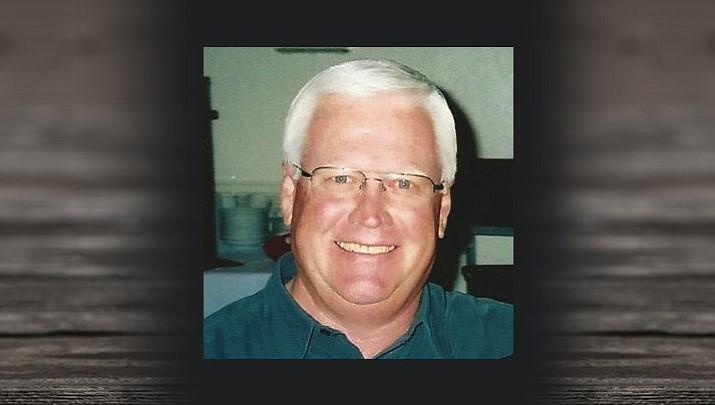 Dr. Dennis Dale Gustafson