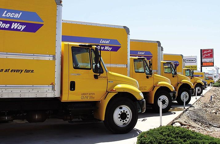 Martin Swanty Kingman >> Moving to Kingman: How our town becomes home   Kingman Daily Miner   Kingman, AZ