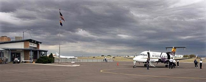 The City of Prescott recently received grant funding to complete a comprehensive Airport Master Planning process.