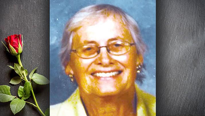 Patricia (Patty) Blanton
