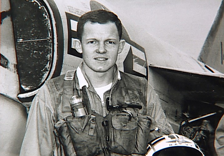 After 75 combat missions over Vietnam, Captain Charles Plumb's jet fighter plane was destroyed by a surface-to-air missile. Before that day he had never thought about who might have packed his parachute.