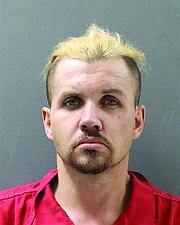 Law enforcement unite to capture fleeing suspect in Williams
