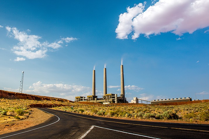 Environmentalists lost their suit to tighten emissions limits on the Navajo Generating Station near Page, one of the largest coal-burning power plants in the West. But the ruling came after the plant's owners announced plans to shut it down in 2019.