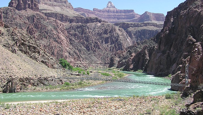 Grand Canyon revives river unit under new chain of command
