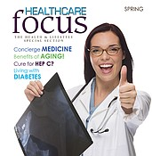 Spring Healthcare Focus 2017 photo