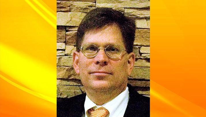 Supervisor Steve Moss