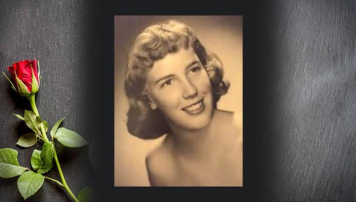 Carol Lou Cudney