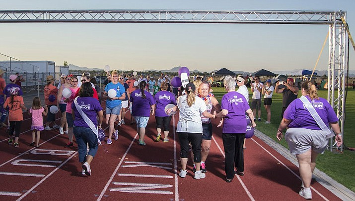 The Relay for Life event for 2017 takes place May 13 and organizers are seeking all types of assistance while preparing for the big day.