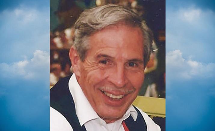Robert Lee Boorn