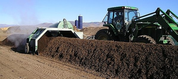 Good Earth Power recently changed its application to Coconino County from a request to process wood chips and poles to requesting approval for a wood composting yard in Valle.