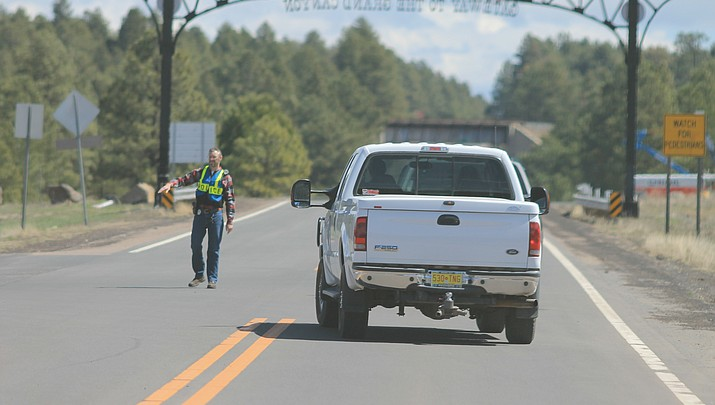 Letter: Bearizona lockdown handled by professionals