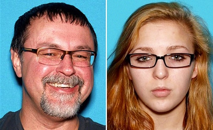Tennessee teacher Tad Cummins was arrested, and 15-year-old Elizabeth Thomas was rescued, near a cabin in a remote part of northern California on Thursday. Thomas disappeared more than a month after her 50-year-old teacher kidnapped her and set off a nationwide manhunt.