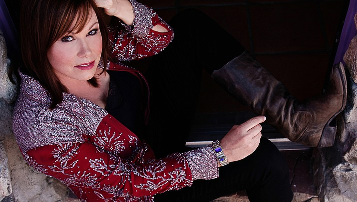 Suzy Bogguss returns to Elks Theatre Saturday, April 22