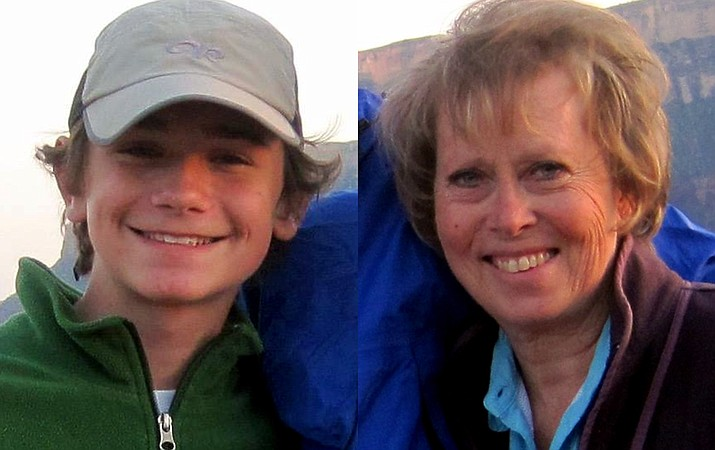 The search for LouAnn Merrell and her stepgrandson, Jackson Standefer, is being scaled back according to NPS reports. The search will continue April 20 with use of a helicopter, drone and motorized inflatable raft.