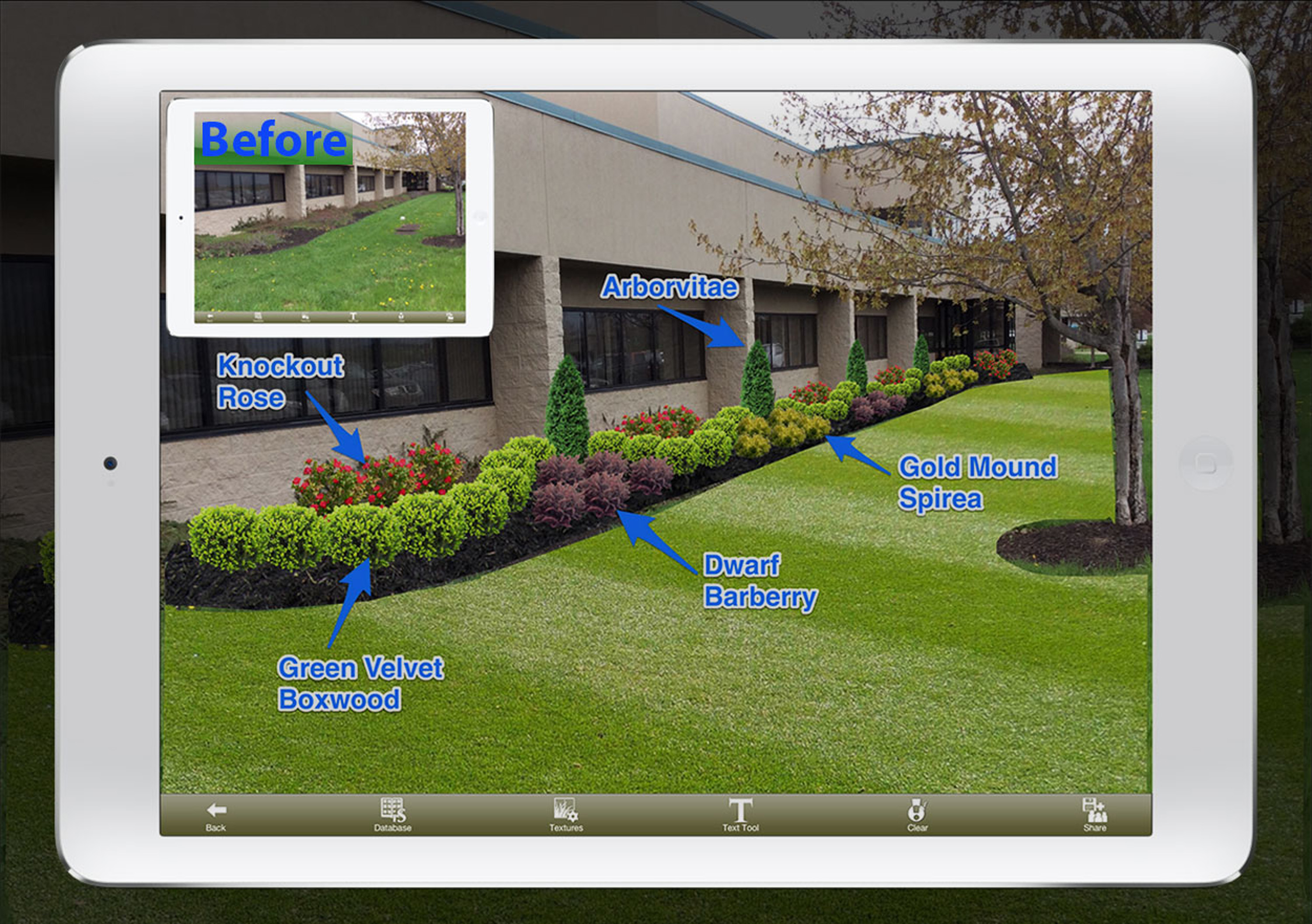 Virtual Technology Can Make Landscaping Easier The Daily