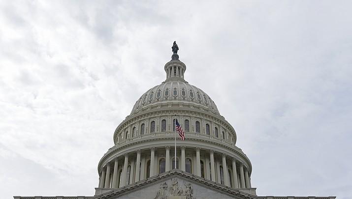 Possible shutdown, healthcare awaiting Congress