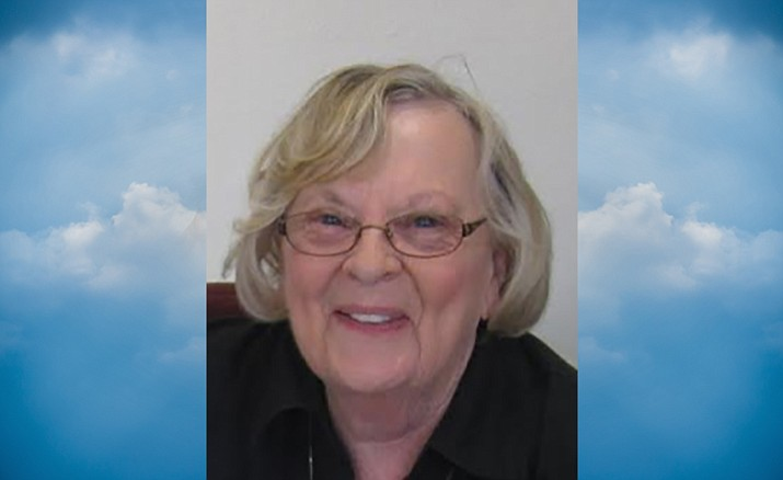 Jean Wilma Jongsma, 74, passed away peacefully with members of her family at her side at the Marley House in Prescott, Arizona on April 11, 2017.