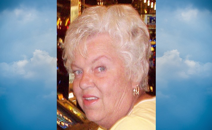 Nancy Yates, 74, of Prescott Valley, Arizona, passed away April 13, 2017. She was born July 23, 1942 in Paterson, New Jersey.