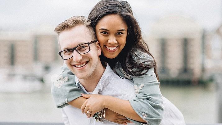 Engagement: Jonathan DiBlasi and Erika Antivo