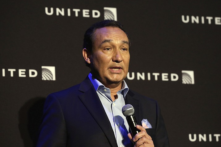 United Airlines CEO Oscar Munoz and other executives vowed to treat customers with dignity, and said that what happened to Dao will never happen again. Through mid-week, United Airlines' shares had fallen 4.4 percent since Flight 3411, wiping out nearly $1 billion in market value.