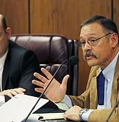 Humanist prayer renews invocation debate in Arizona House photo