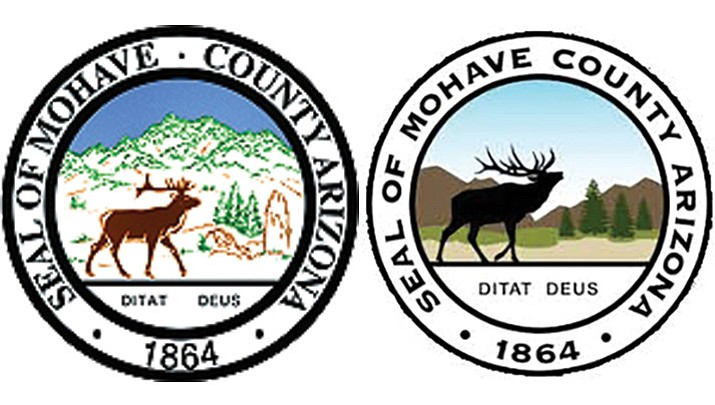 BOS nixes changing Mohave County seal that would have