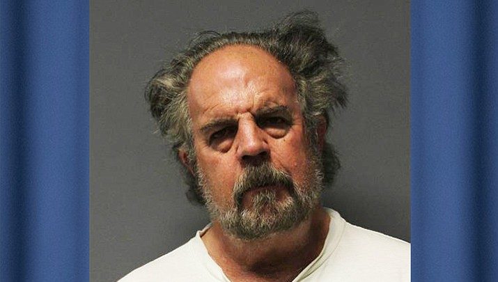 Taxi driver accused of sexual assault on passenger in Prescott
