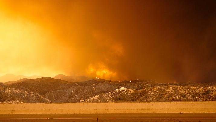Fire season outlook good for high country, desert grasslands could suffer