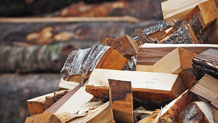 Kaibab National Forest to begin offering firewood permits May 1