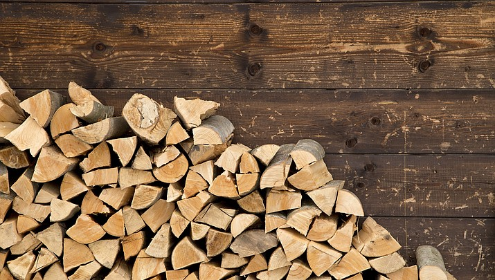 Firewood permits available on Kaibab National Forest May 1