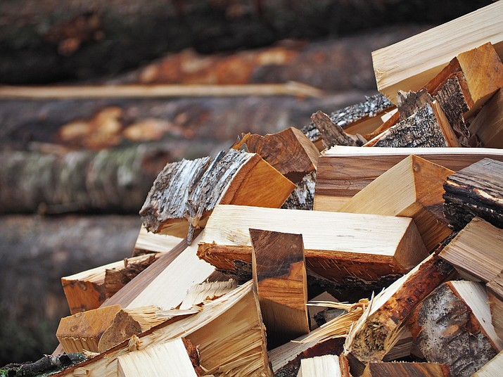 Firewood cutting permits are available on all three ranger districts beginning May 1.