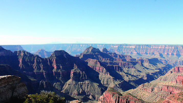 North Rim to open May 15 with limited services