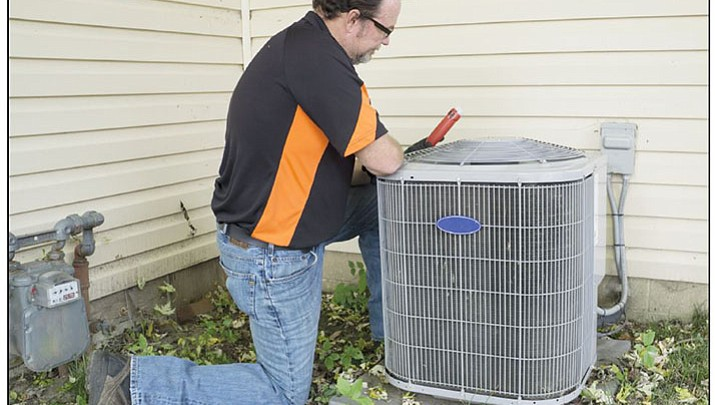 Ask the Contractor: Bigger isn't always better in air conditioning units