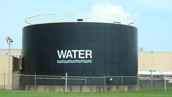 Tabor Street water tank bid rejected