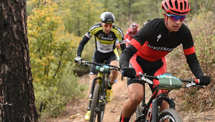 Whiskey Off-Road Preview: Grotts seeking third straight title