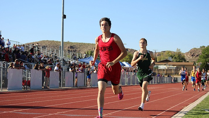 Prep Track: Lee Williams sweeps meet in Phoenix Saturday