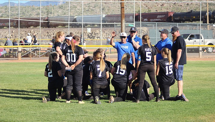 Prep Softball: No. 11-seed Lady Tigers headed to state
