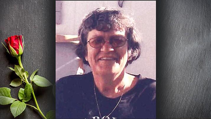 Shirley A. Barteau