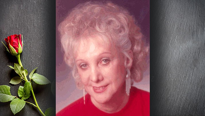 Patricia Jeanne Barbour-Robertson