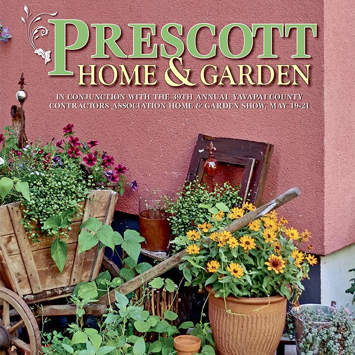 prescott home garden 2017 the daily courier prescott az. Black Bedroom Furniture Sets. Home Design Ideas